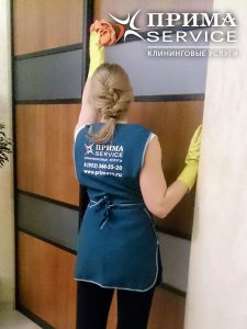 Клининговые услуги Санкт-Петербург Прима Service