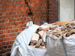 Уборка строительных отходов, Прима Service