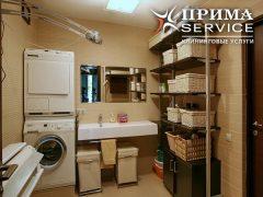 Уборка служебных помещений, Прима Service