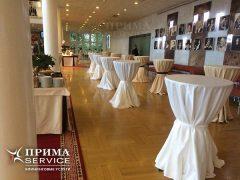Уборка на мероприятии, Прима Service primasv.ru