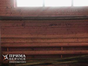 Уборка производственных помещений, Прима Service
