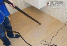 послестроительный клининг квартиры, Прима Service