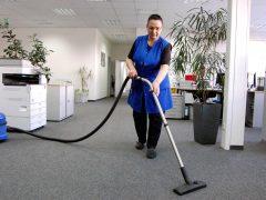 Уборка офисов, Прима Service