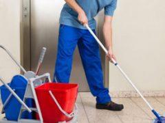 Уборка многоквартирного дома, Прима Service