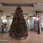 Клининговые услуги на празднике, Прима Service